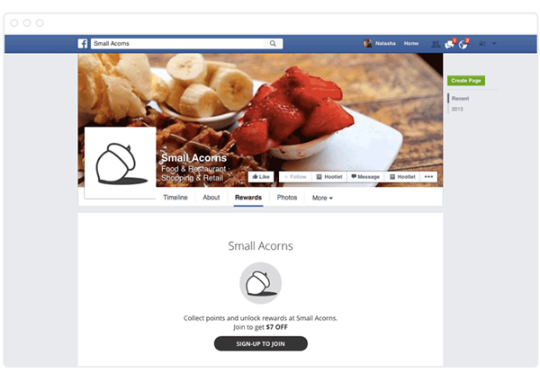 5.collect-loyalty-promote-facebook