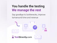 TestDirectly