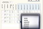 Forest Metrix screenshot: Forest Metrix enables users to grade trees
