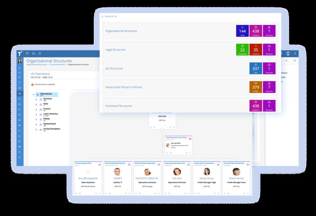 Talentia HCM Software - 3