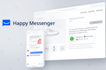 Beeketing screenshot: Grow sales with Messenger Marketing