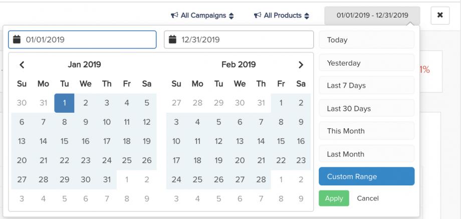 PayKickstart campaign planning