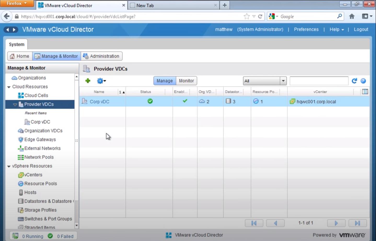 Workspace ONE Software - 4