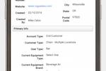 LogicBox Screenshot: Mobile View