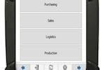 Capture d'écran pour StockPro : Main Menu