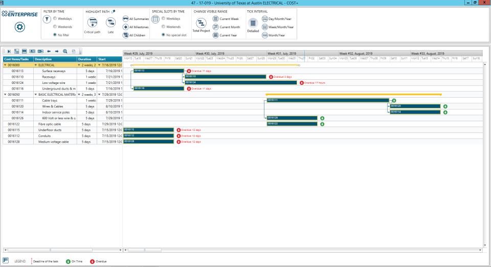 Jonas Enterprise Software - 1