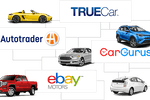 DealerCenter screenshot: Digital marketing features include online ad posting for listing inventory to almost any third-party website, with optional Craigslist automation also available