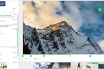 Filestage Screenshot: Review files in a centralized platform