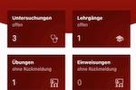 MP-FEUER screenshot: MP-FEUER overview