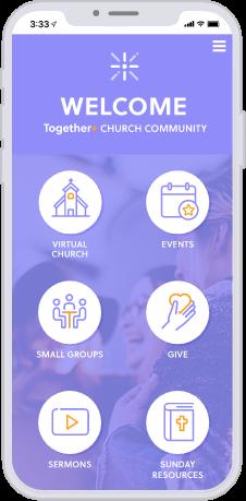 Together+ Demo App