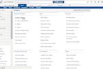 Capture d'écran pour ECOUNT : Customizable reporting