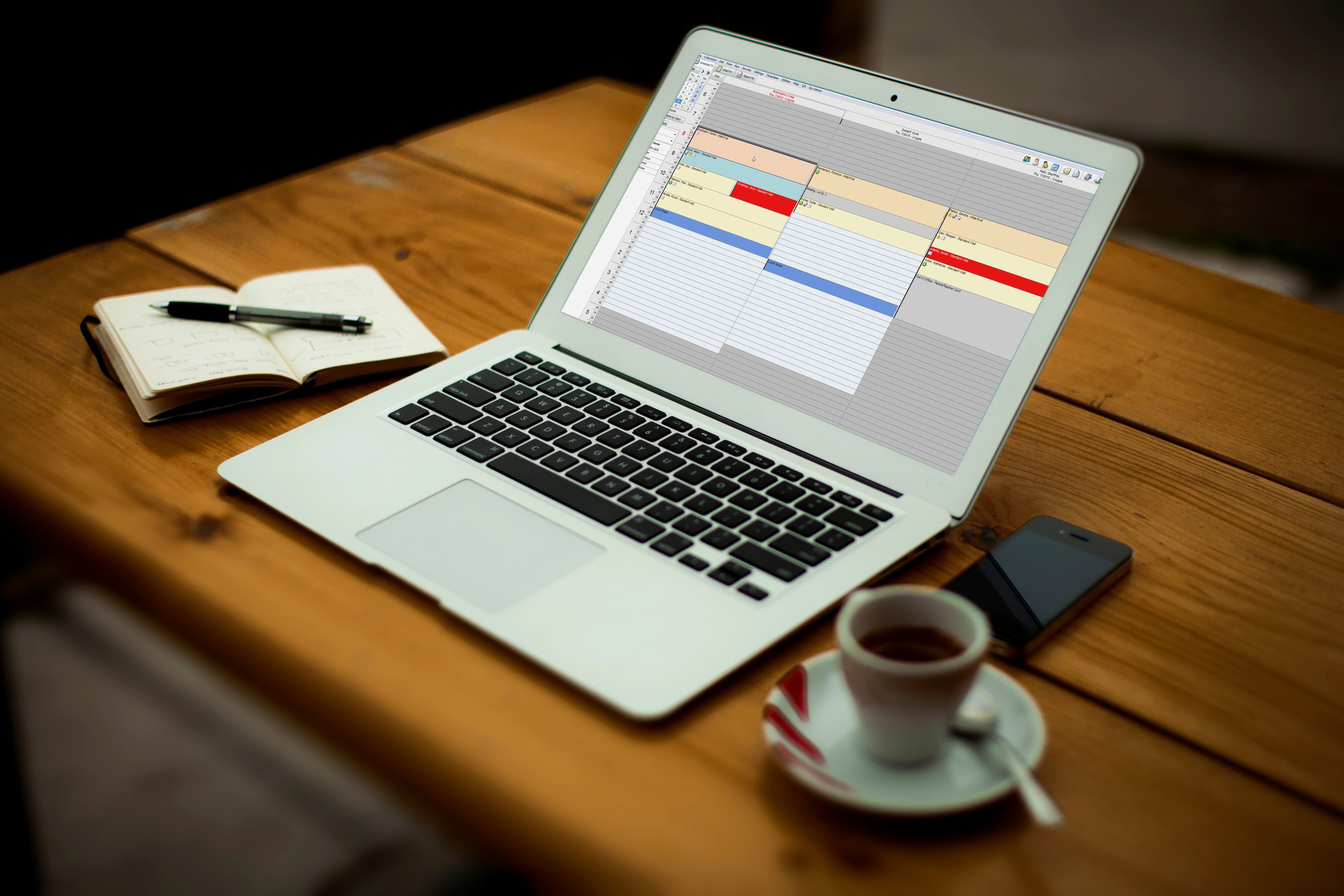 InsightEMR Software - Schedule appointments