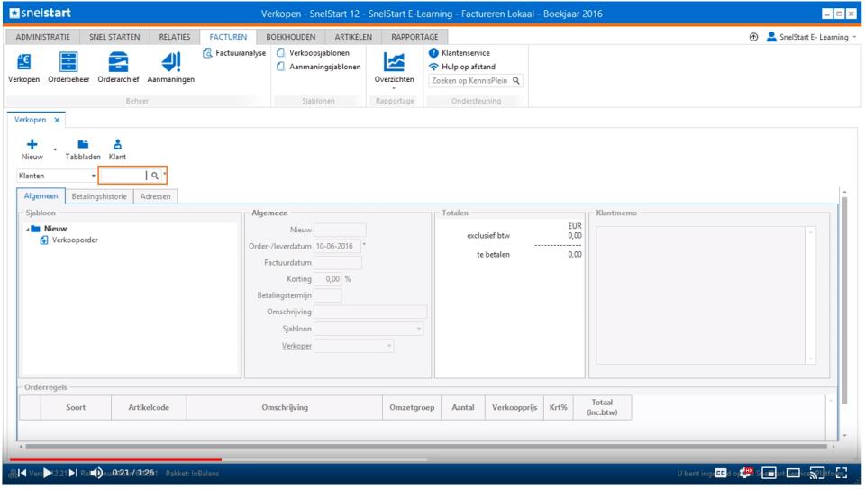 Snelstart Software - 3