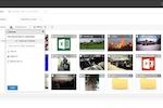 TACTIC screenshot: TACTIC asset library