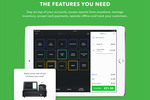 Nobly screenshot: Nobly includes a range of features including inventory categorization