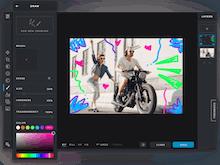 Pixlr Software - 2