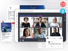 Aventri Software - Power your virtual, hybrid, and in-person events with one integrated platform