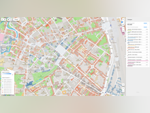 CleverMaps Software - 3