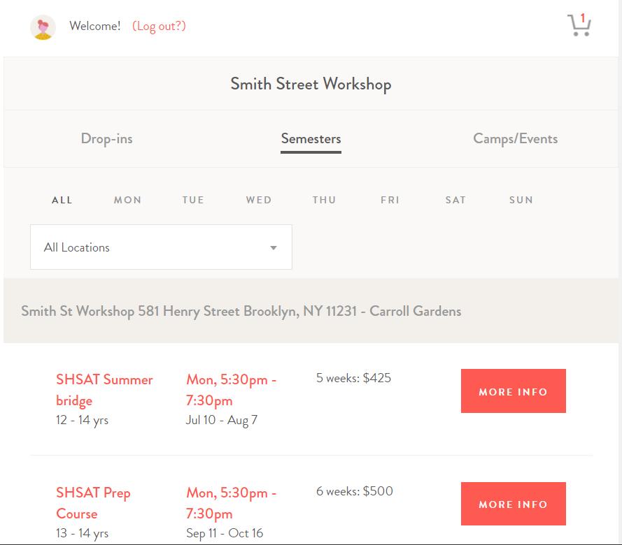 Sawyer Software - Sawyer registration