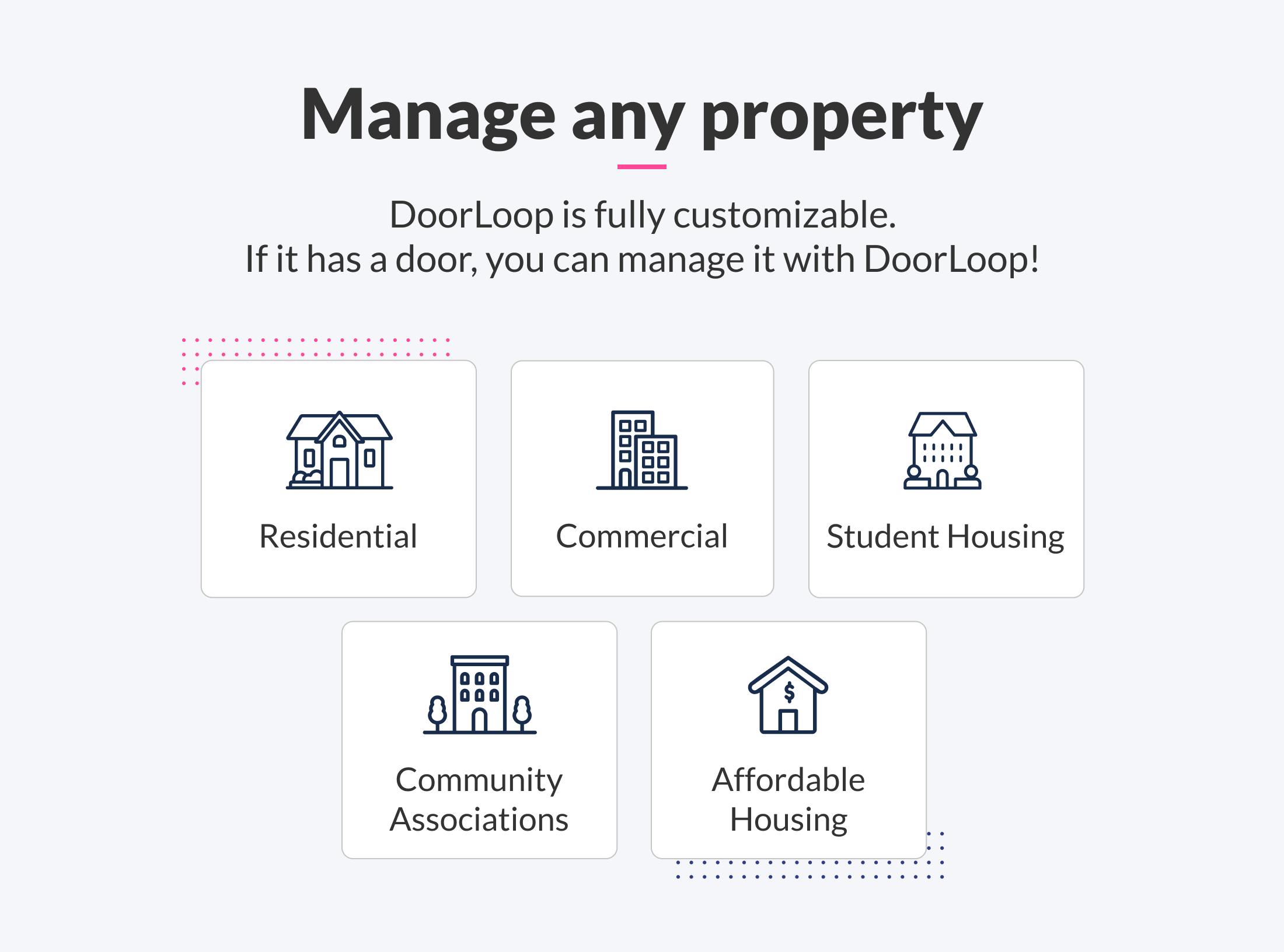 DoorLoop Software - 2