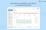 Zoho Invoice Software - 2