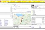syBOS screenshot: syBOS entry portal