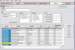 EventPro screenshot: Set up actions in EventPro Planner
