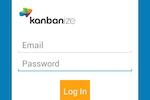 Kanbanize screenshot: Kanbanize - Task Management - Login