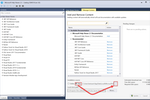 Microsoft SQL Server screenshot: SQL Server manage content