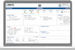 NetFacilities screenshot: Work Order Management