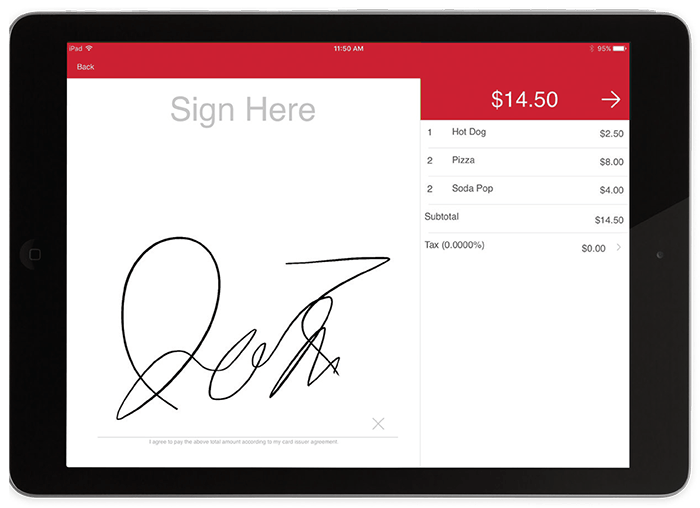 Heartland signature