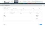 Husky Intelligence screenshot: Equipement Assest Management and service history