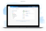 noCRM.io screenshot: Manage the post-sales process