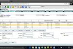 Capture d'écran pour LegalEdge : LegalEdge address database screenshot