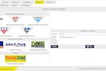 Capture d'écran pour AroFlo : AroFlo seamlessly integrates with online product catalogues from leading wholesale suppliers
