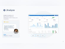 Skedulo Software - Gain insight into workforce trends with access to key data & reporting capabilities.