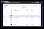 dotCMS screenshot: File Browser
