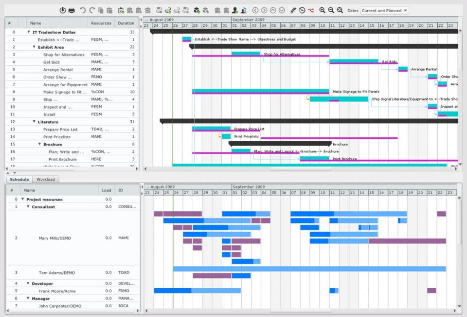 Genius Project Software - 5