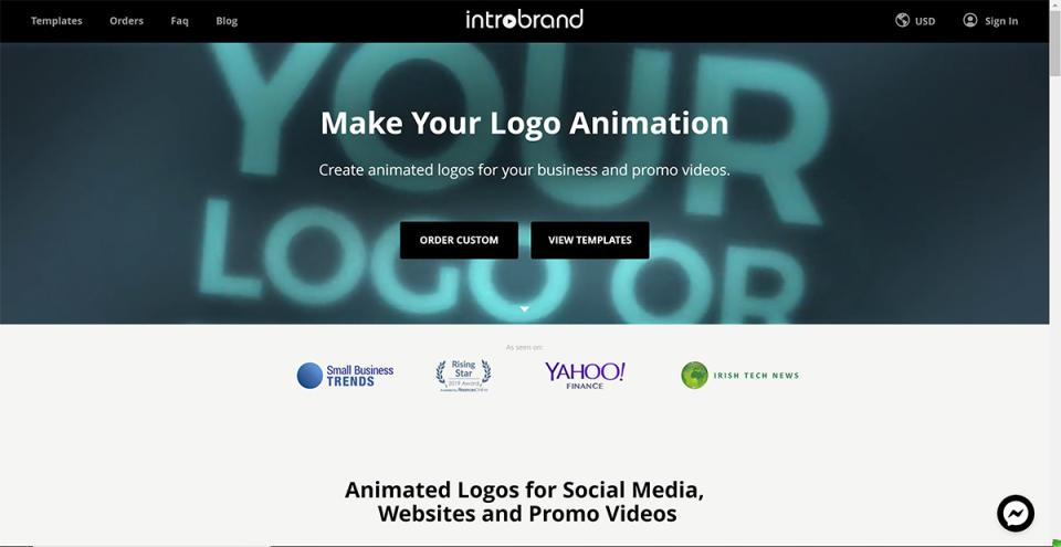 Introbrand Software - 1