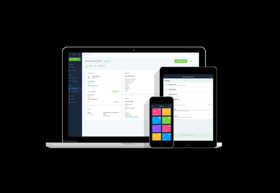 InsightPro Software - 1