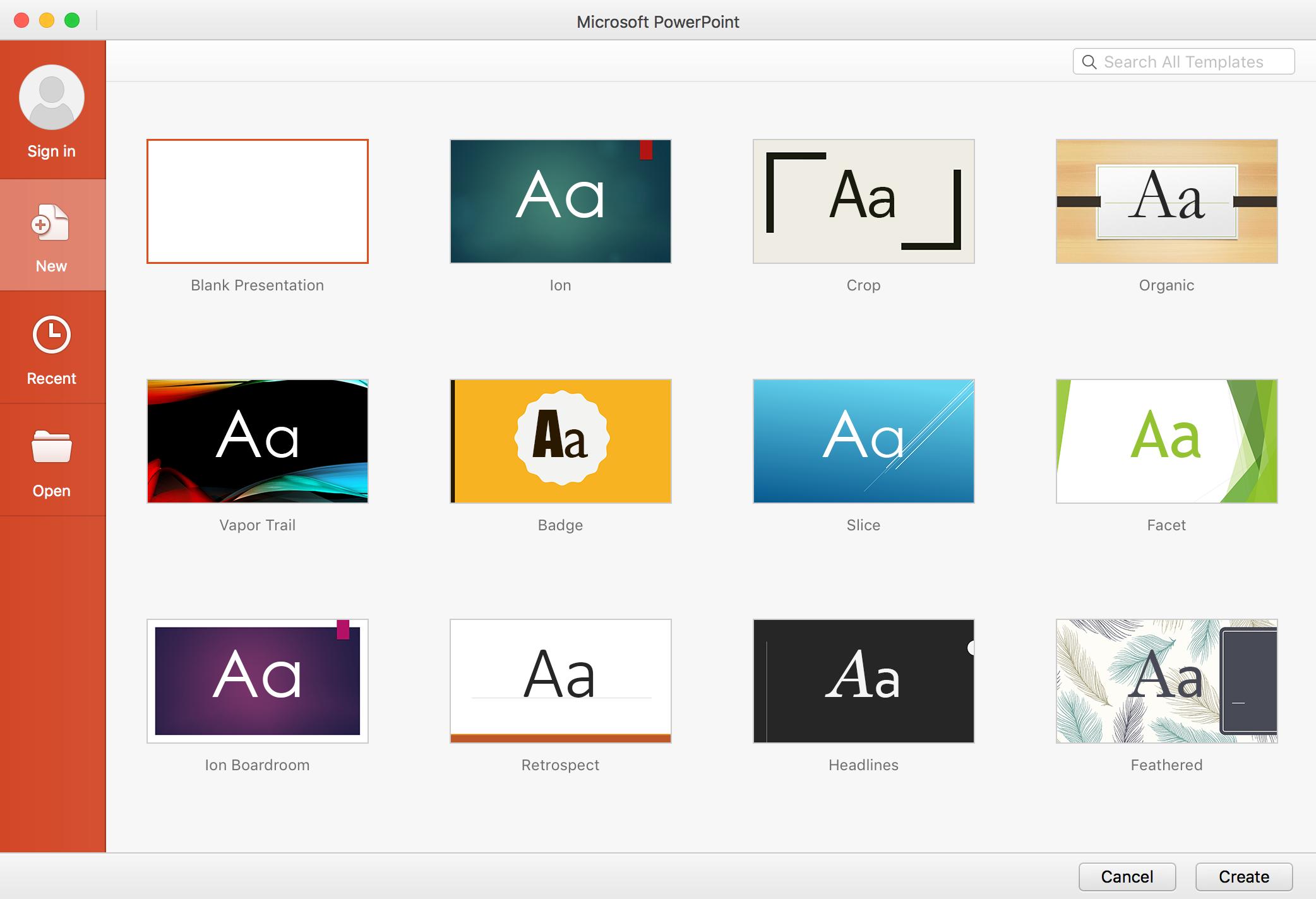 Microsoft PowerPoint Software - 4