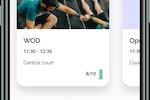 Resawod screenshot: Resawod admin app