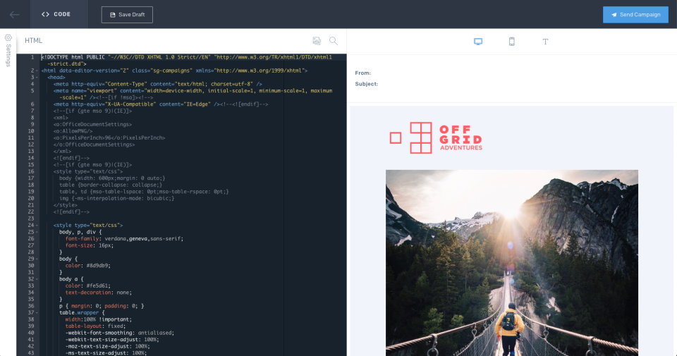 SendGrid Software - 4