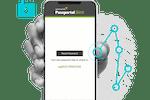 Capture d'écran pour Passportal : N-able Passportal Blink Self-Service Password Reset application | add-on feature.