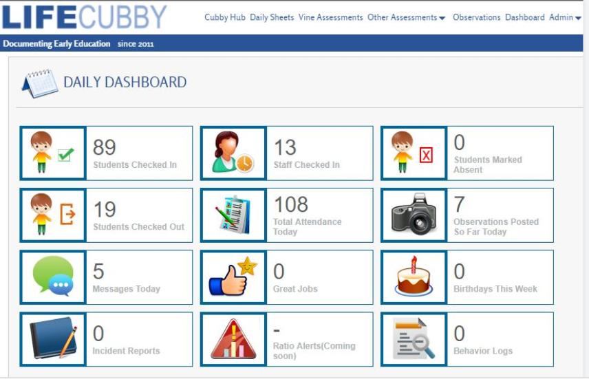 LifeCubby Software - 1