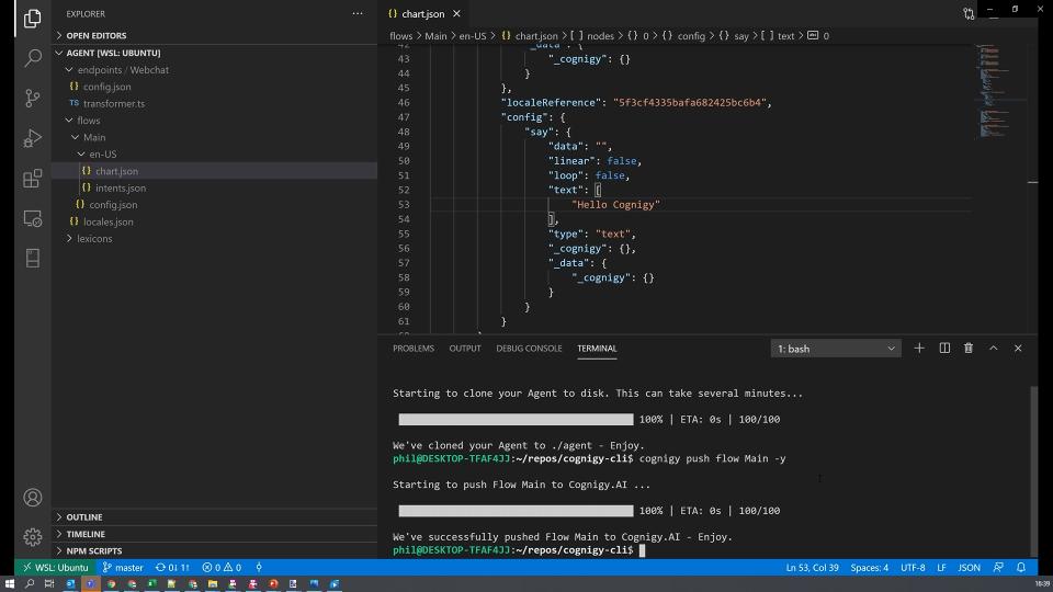 Developer toolkit