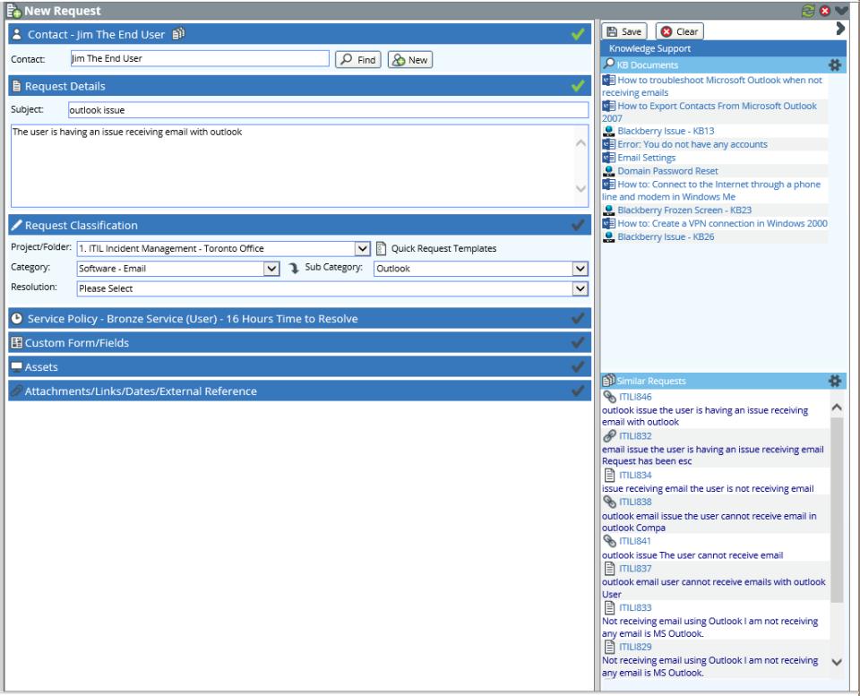 IncidentMonitor Software - 5
