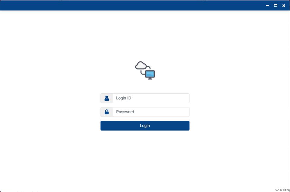 V2 Cloud WorkSpaces Software - 3