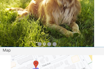 DoTimely screenshot: Photos and GPS tracking
