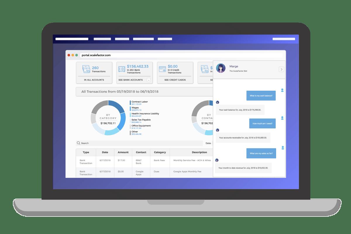ScaleFactor Software - 8